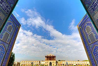 زیباترین شهر ایران چه شهری است؟