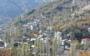 شهرهای نزدیک تهران برای مسافرت