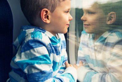 قطار طوس ، تجربه سفر با قطار چهار تخته و ۳ ستاره آلمان شرقی