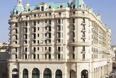 انتخاب بهترین هتل های باکو برای مسافرت به جمهوری آذربایجان