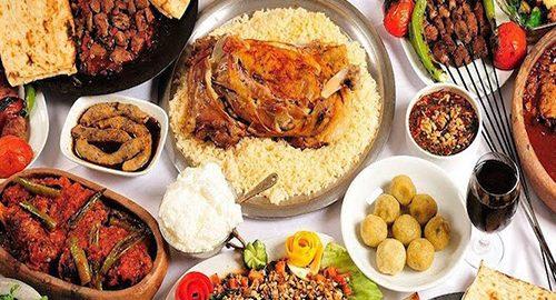رستوران های ترکی در لندن