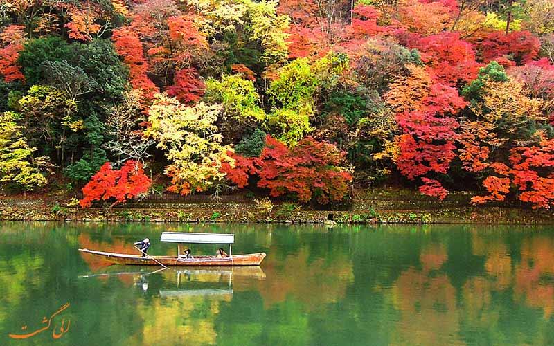 هر فصل به کجا سفر کنیم