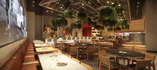 بهترین رستوران ها در سفر به هند