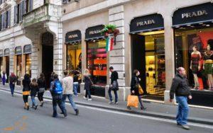آشنایی با بهترین مراکز خرید رم