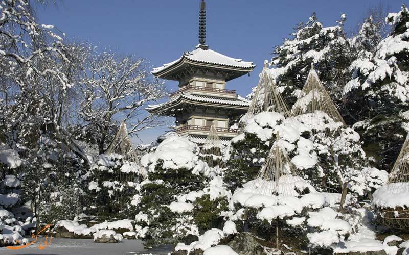 زمستان، فصل سفر به مناطق گرمسیر