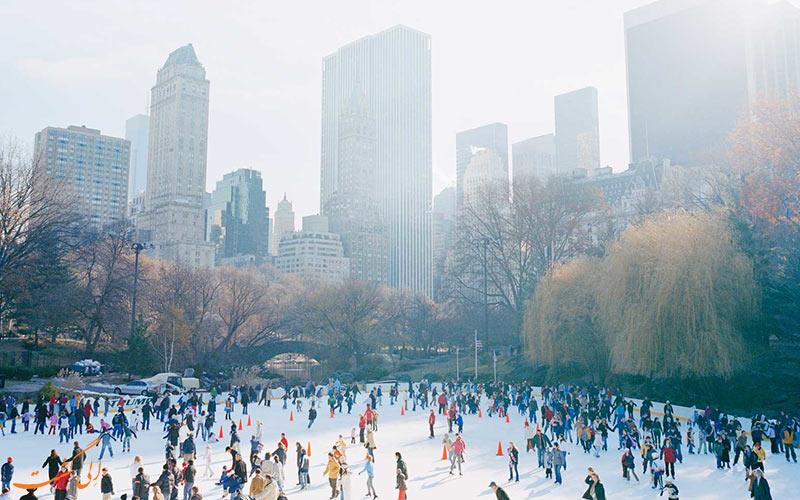 زمستان به کجا سفر کنیم