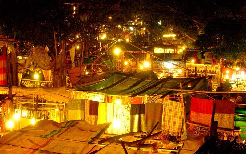 شنبه بازار شبانهی اینگو