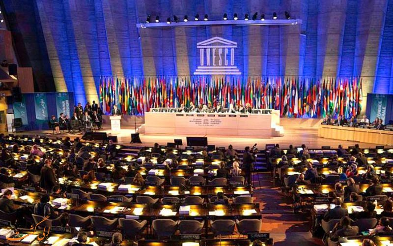 ثبت چهار شهر ایران در یونسکو