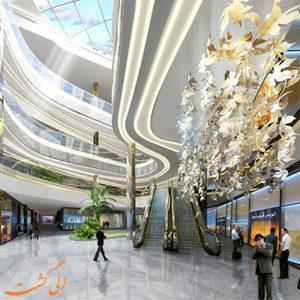 بهترین مراکز خرید تهران