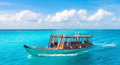 حمل و نقل مالدیو