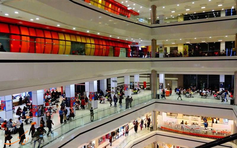 مرکز خرید کوروش   Kourosh Mall