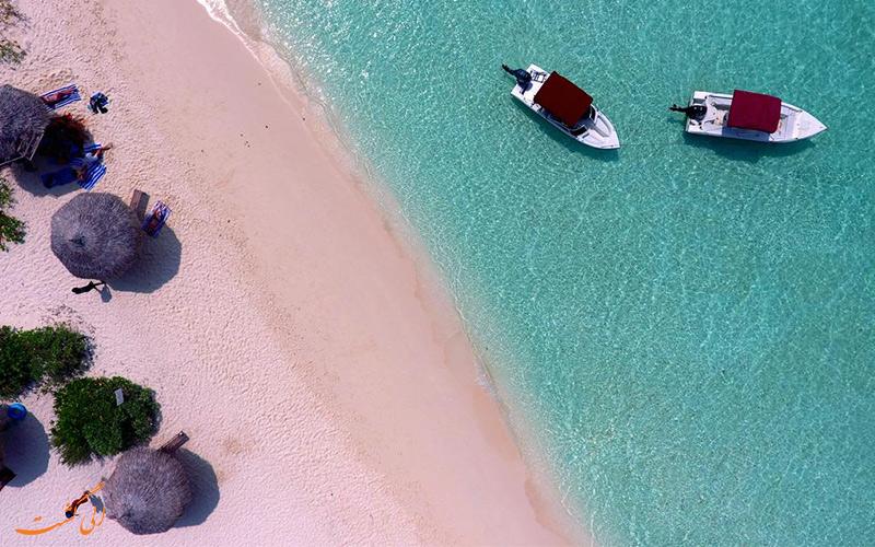 بهترین هتل های مالدیو