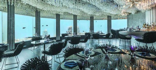 بهترین رستوران های مالدیو