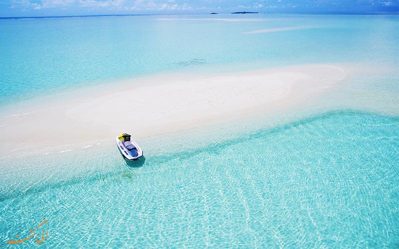 از حقایق جالب مالدیو بالا بودن نرخ با سوادی است