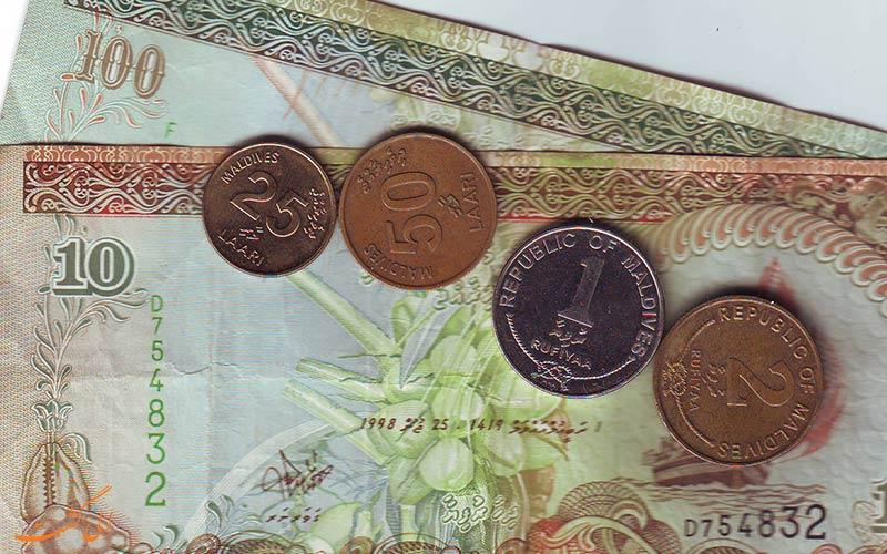 واحد پول مالدیو