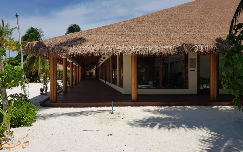 بهترین هتل های مالدیو ارزان، ویلای بانیان ویلا مالدیوز
