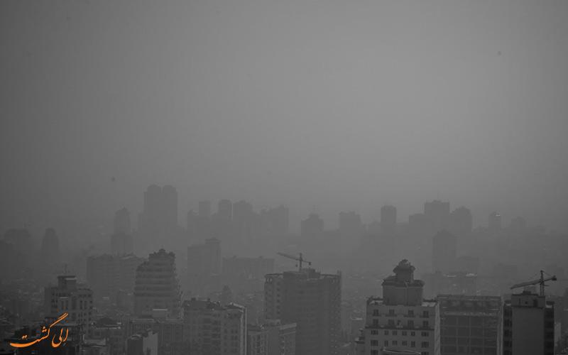 چگونه منجر به کاهش آلودگی هوا شویم؟