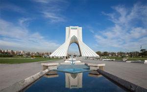 راهنمای کامل تهران گردی - میدان آزادی