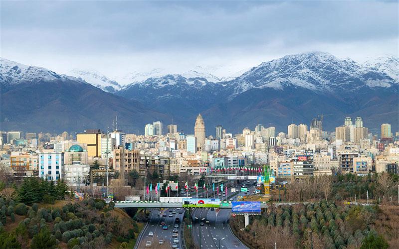 راهنمای کامل تهران گردی