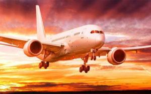 فیلم و هواپیما