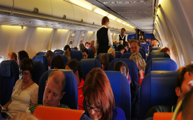 پرواز معلولان