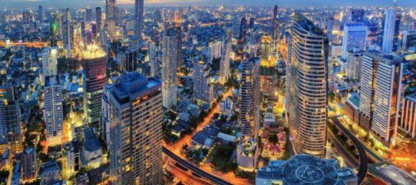 بهترین زمان سفر به بانکوک