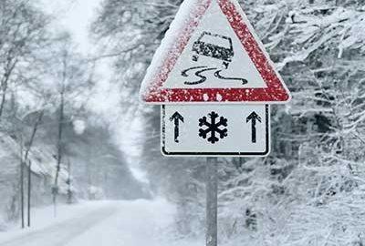 نجات در برف و راه حل های آن