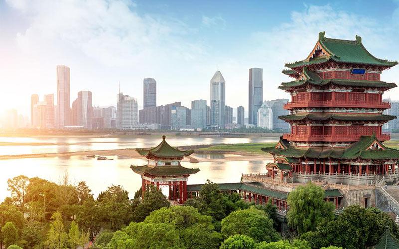 سفر به چین در زمان شیوع ویروس کرونا