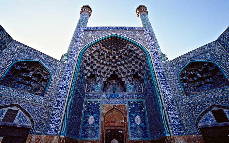 اصفهان در نوروز 99