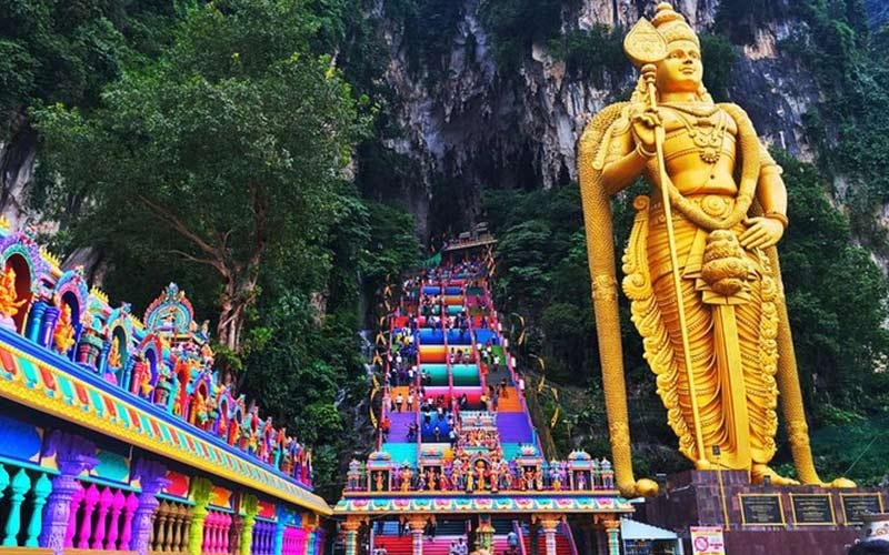 نکات مهم سفر به مالزی