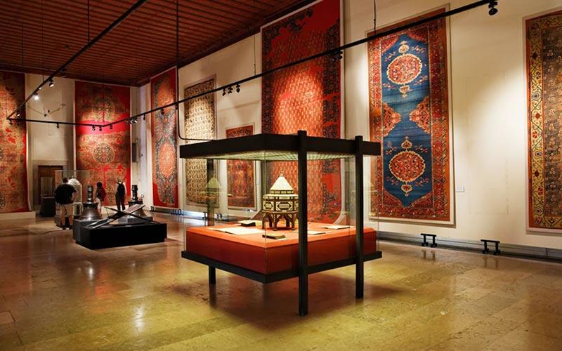 تعطیلی موزه ها در نوروز 99