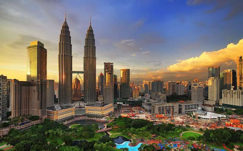 سفر مالزی