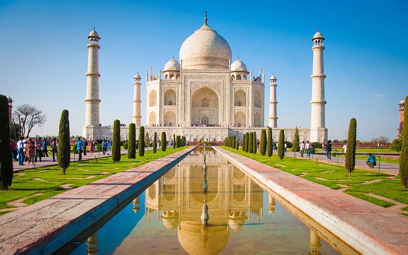 سفر اولی های هند