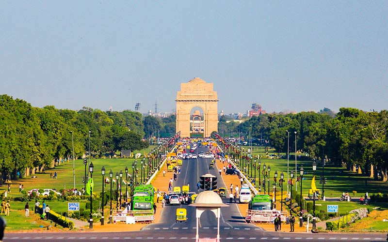هند کشور دیدنی ها و جذابیت ها