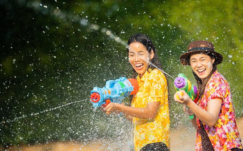 جشن سونگکران