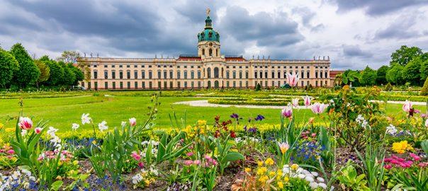 بهار در آلمان