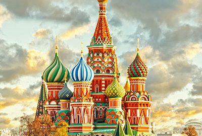 تور مجازی روسیه