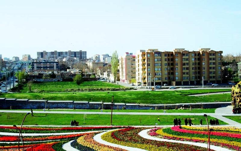پایتخت گردشگری ایران در سال 2020
