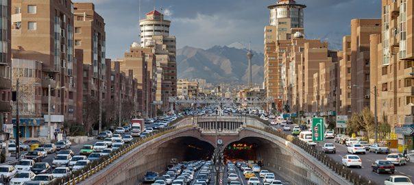 طرح ترافیک و کنترل آلودگی هوا