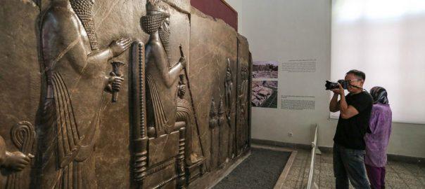 ضرر کرونا به موزه ها