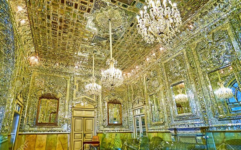 سفر به هزارتوی هنر و صنایع دستی مشهد