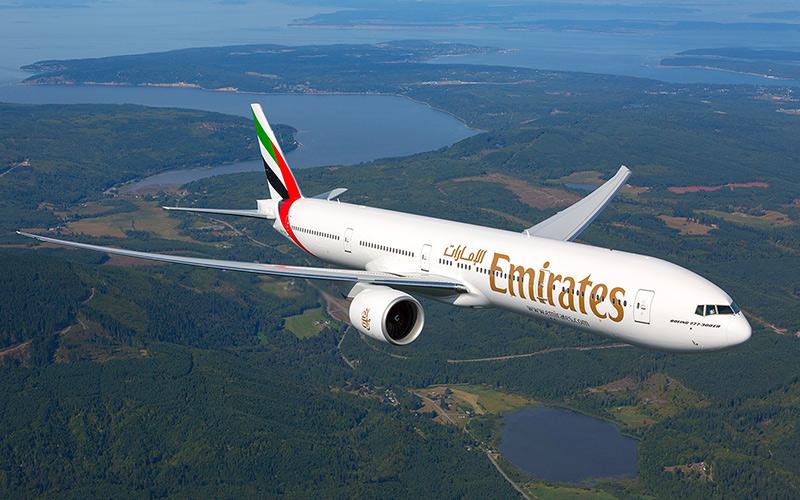 پوشش درمان رایگان کرونا در هواپیمایی امارات