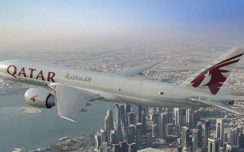 مسیرهای پروازی جدید قطر
