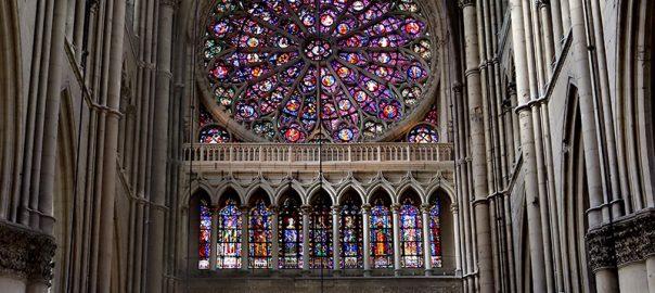 پنجره های اُرسی در جهان