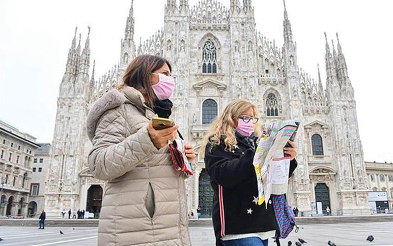 بازگشایی درب های ۴۸ کشور به روی گردشگران