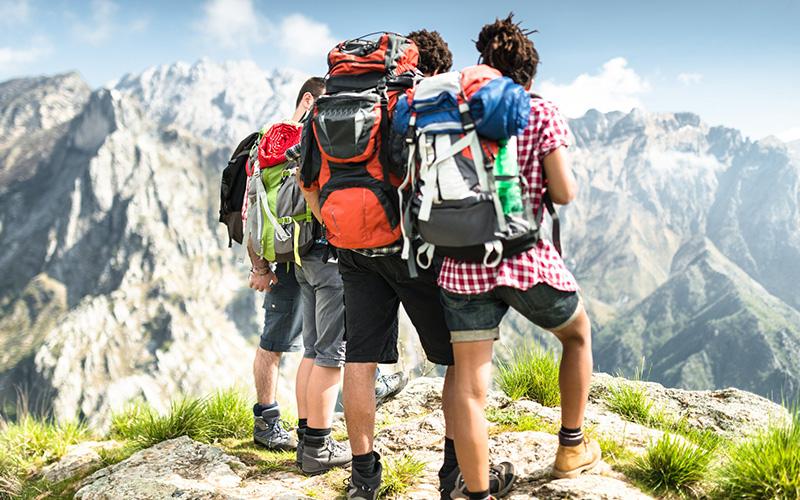 ۱۲ کاری که نباید بعد از بازگشایی در پارک های ملی انجام دهید