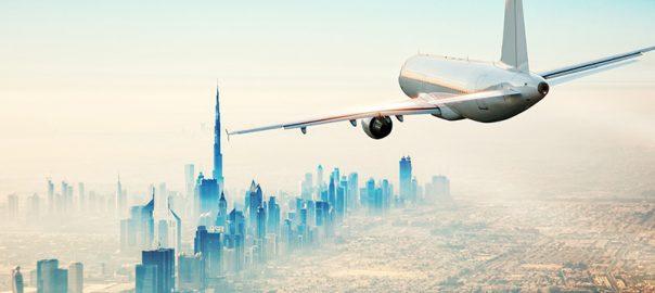 بازگشایی پروازهای دبی
