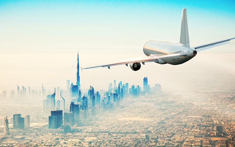سفرها به دبی آغاز می شوند