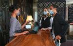 رعایت پرتکل های بهداشتی در هتل ها