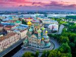 اقامت روسیه